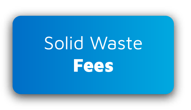 Solid Waste Fees