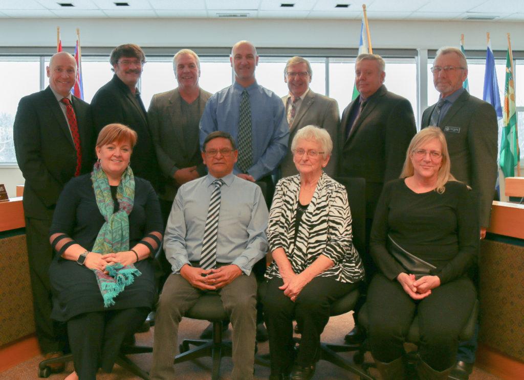 2018-2022 PRRD Board of Directors