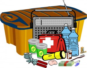 Image result for emergency kit clipart